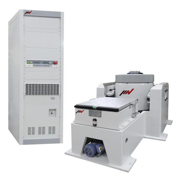IMV - I - Vibrasjonstester, 1-akse, standard 1