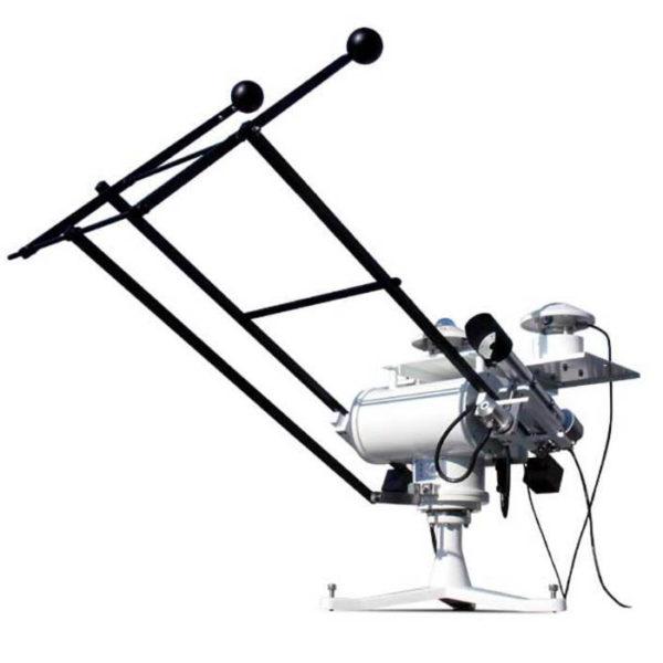 EKO Instruments - STR-serien - Sol-tracker 2