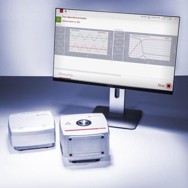 Anton Paar - TORC 5000 - Termo-optisk refraktometer 1