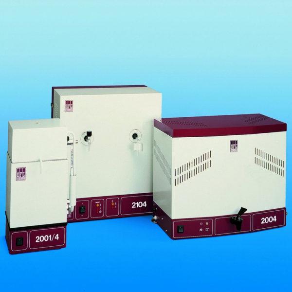 GFL - 14 modeller med enkel- eller dobbeldestillasjon - Destillasjonsapparat 3