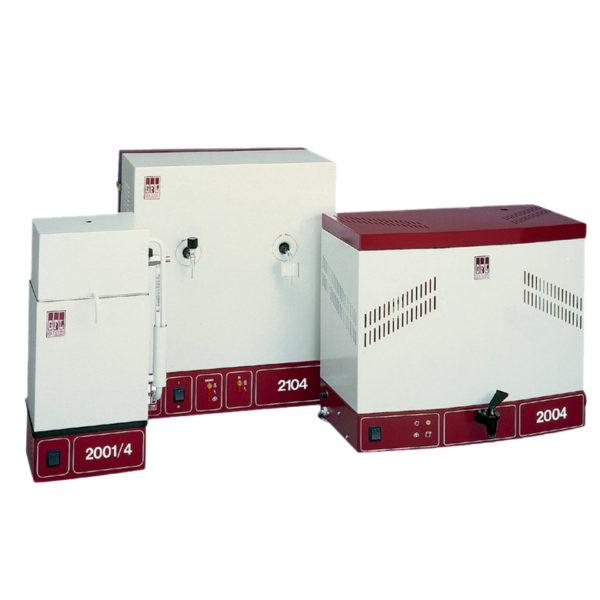 GFL - 14 modeller med enkel- eller dobbeldestillasjon - Destillasjonsapparat 2