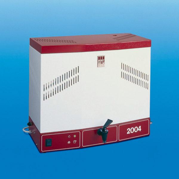 GFL - 14 modeller med enkel- eller dobbeldestillasjon - Destillasjonsapparat 6