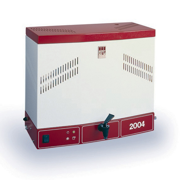 GFL - 14 modeller med enkel- eller dobbeldestillasjon - Destillasjonsapparat 1