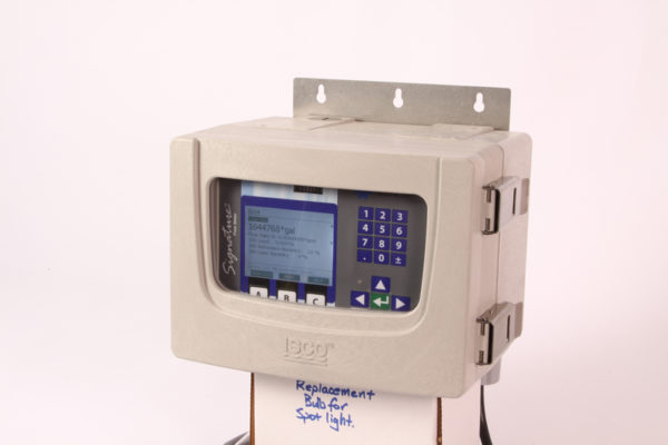 Teledyne Isco - Signature - Mengdemåler, multiparameter 4