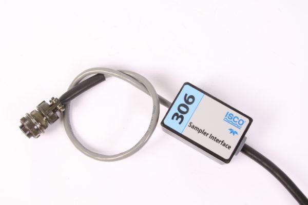Teledyne Isco - Signature - Mengdemåler, multiparameter 5