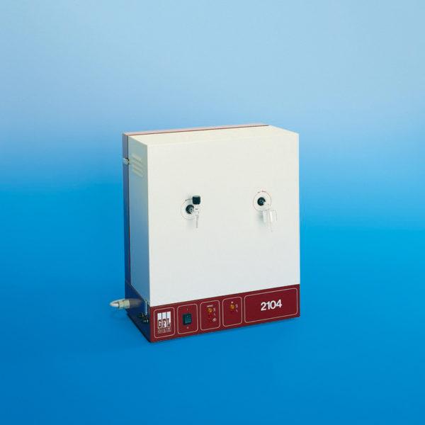 GFL - 14 modeller med enkel- eller dobbeldestillasjon - Destillasjonsapparat 8