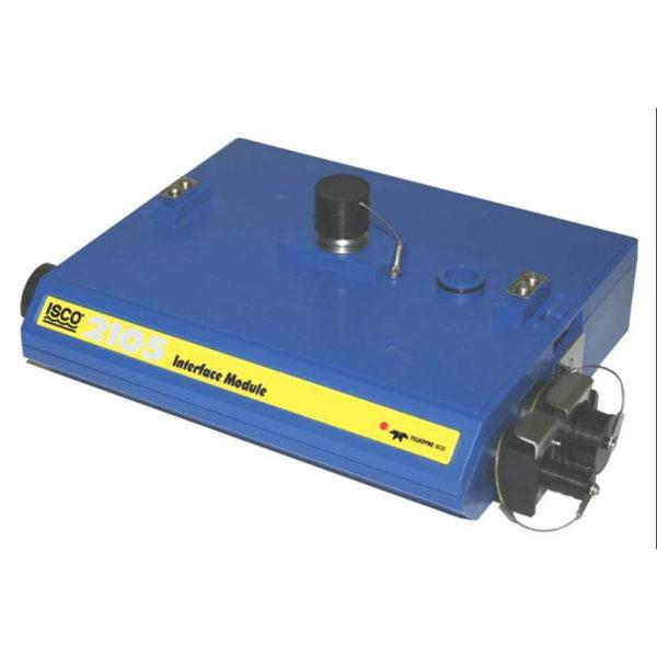 Teledyne Isco - 2105G - Mengdemåler, interface m/ GSM 1