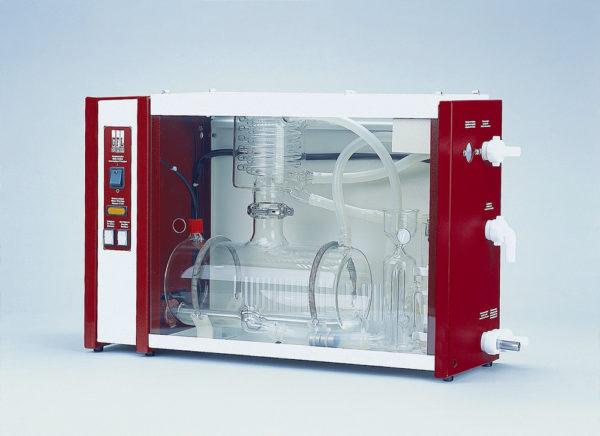GFL - 14 modeller med enkel- eller dobbeldestillasjon - Destillasjonsapparat 10
