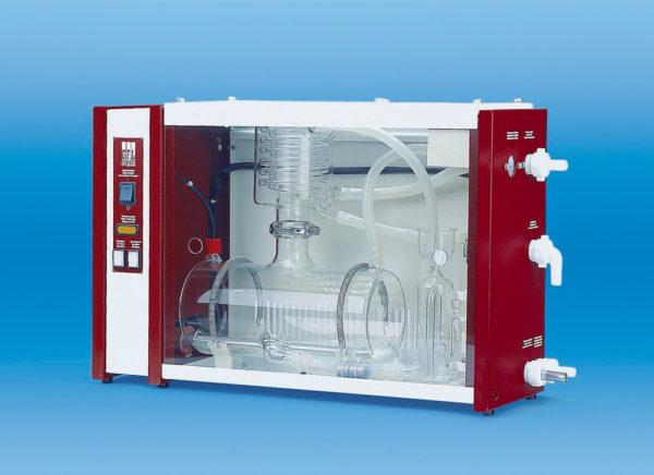GFL - 14 modeller med enkel- eller dobbeldestillasjon - Destillasjonsapparat 9