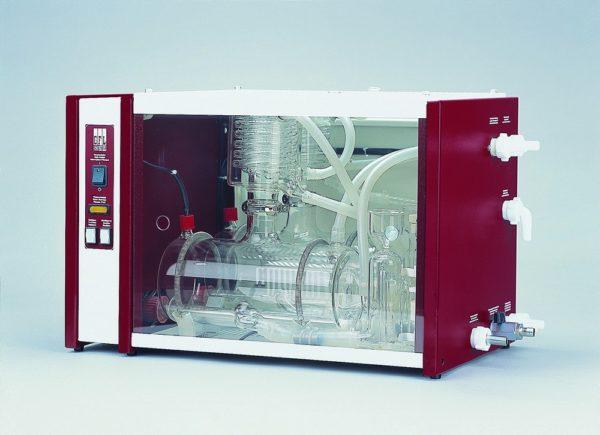 GFL - 14 modeller med enkel- eller dobbeldestillasjon - Destillasjonsapparat 12