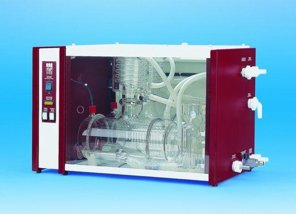 GFL - 14 modeller med enkel- eller dobbeldestillasjon - Destillasjonsapparat 11