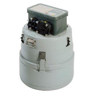 Teledyne Isco - 3700 - Prøvetaker, portabel m/ karusell 1
