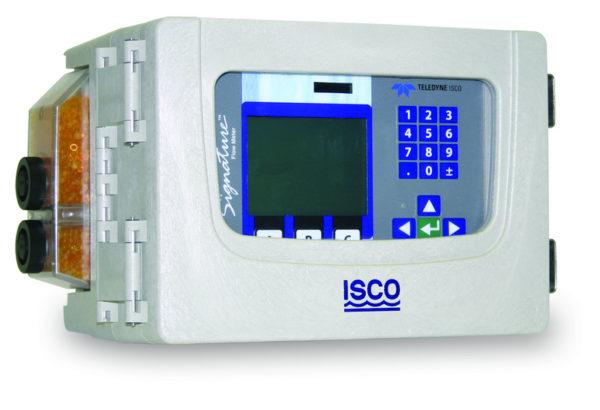 Teledyne Isco - Signature - Mengdemåler, multiparameter 1