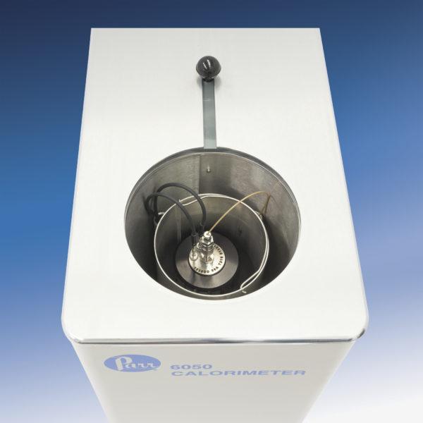 Parr Instruments - 6050 - Kalorimeter m/ datatilkobling 2