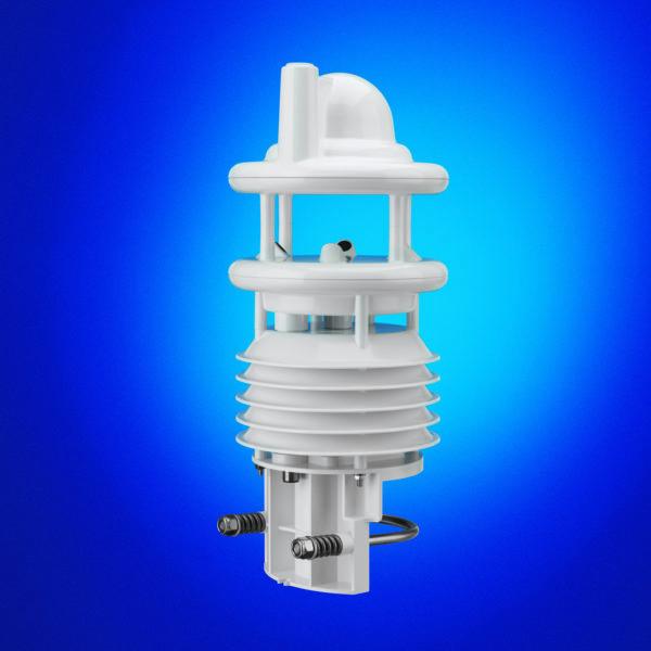 Lufft - WS800 - Værstasjon WS800 1