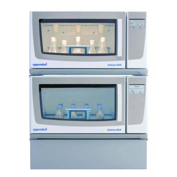 New Brunswick Scientific - Innova S44i - Inkubatorryster, gulvmodell 1