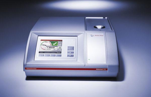 Anton Paar - Abbemat 300, 350, 450, 500, 550, 650 og Juice Station - Refraktometer 1