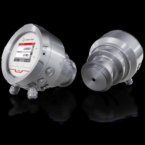 Anton Paar - L-Rix 5100 - Refraktometer, inline 1