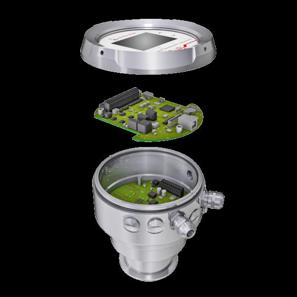 Anton Paar - L-Rix 5100 - Refraktometer, inline 4