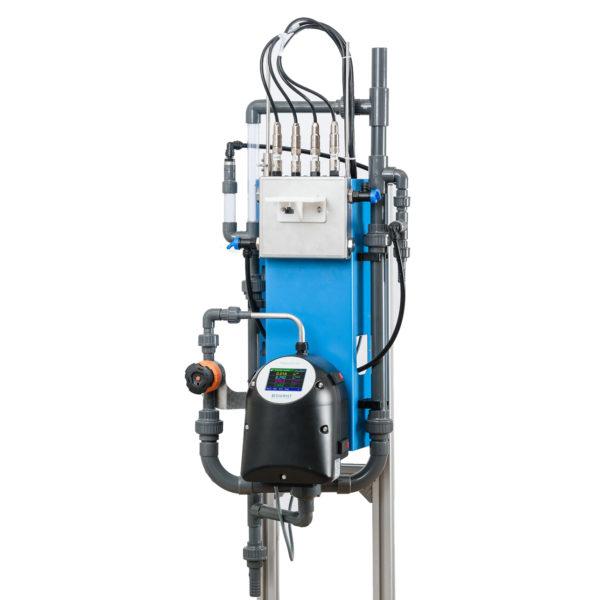 Sigrist - AquaMaster - Målesystem for vann 1