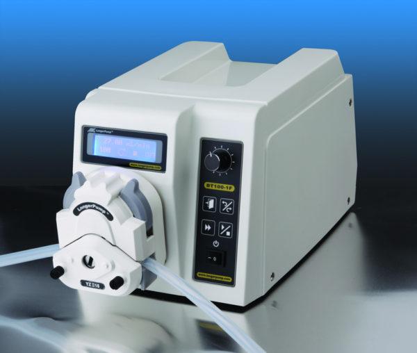 LongerPump - LP-BT100-1F - Slangepumpe, dispenser 1