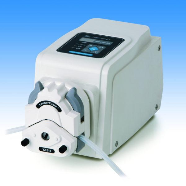 LongerPump - LP-BT100-2J/LP-BT300-2J - Peristaltisk pumpe, vanlig 1
