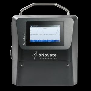 bnovate bactosense flowcytometer