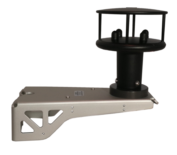 Gill Instruments - WindSonic - Vindmåler, NMEA ultralyd i polykarbonat, IP66 7
