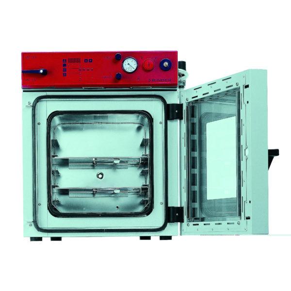 Binder - VD/VDL - Vakuumtørkeskap 1