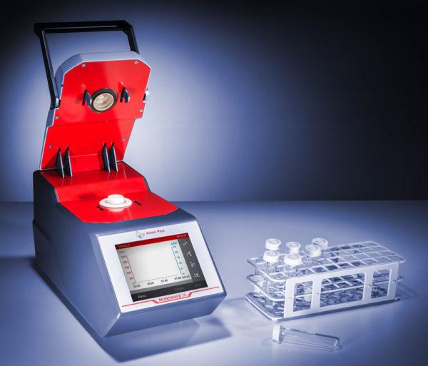 Anton Paar - Monowave 50 - Syntese, mikrobølgereaktor, enkel 1