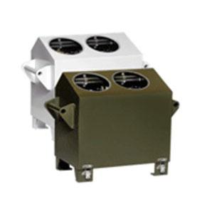Eliasson - CMBE80 - Laser skyhøydemåler, ceilometer 1