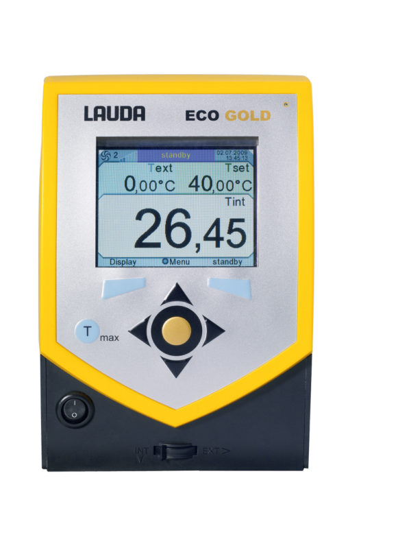 Lauda - ECO - Termostat 2