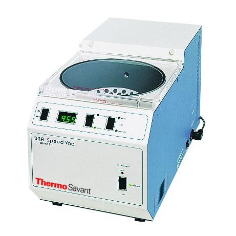 Thermo Savant - DNA 120 - SpeedVac vakuumkonsentrator/, -sentrifuge 1