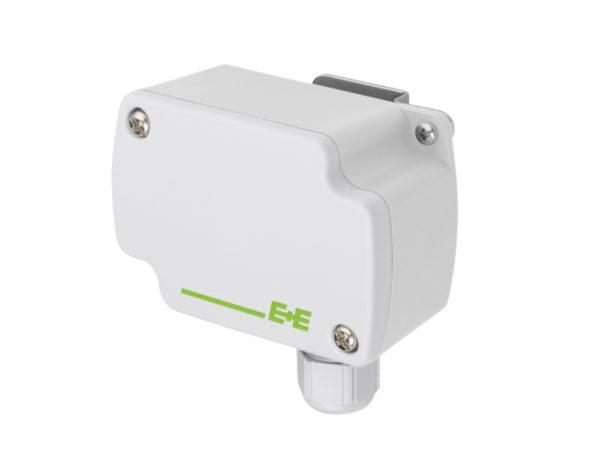 E E - EE451 - Temperaturmåler for tunnel kontrollrom, robust 3