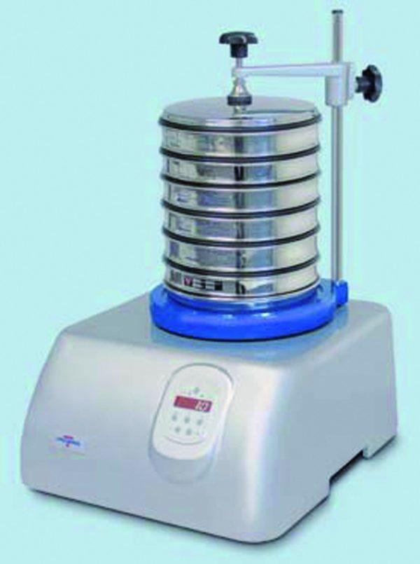 Engelsmann - JEL 200-II - Siktemaskin, liten 1