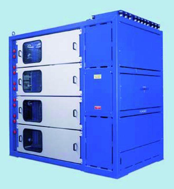 Engelsmann - RST B 22 - Siktemaskin for industri 1