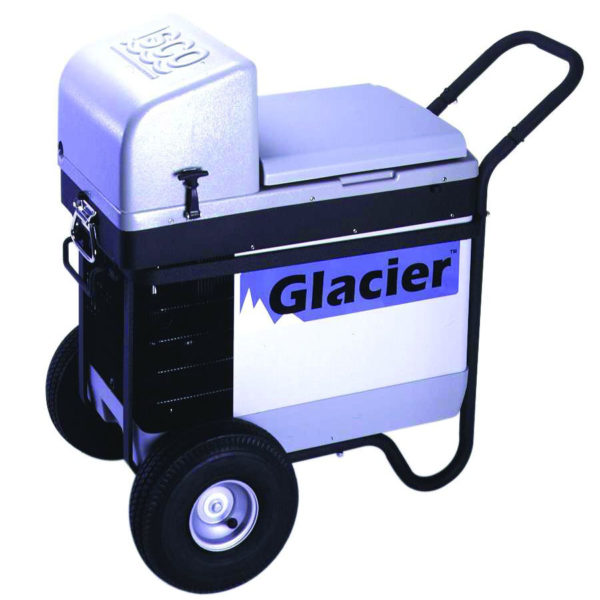 Teledyne Isco - Glacier - Vannprøvetaker, portabel m/ kjøling 1