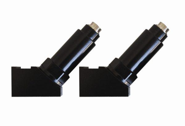 B.M.Tecnolologie - TTFM 100 - Clamp-On flowmeter 2