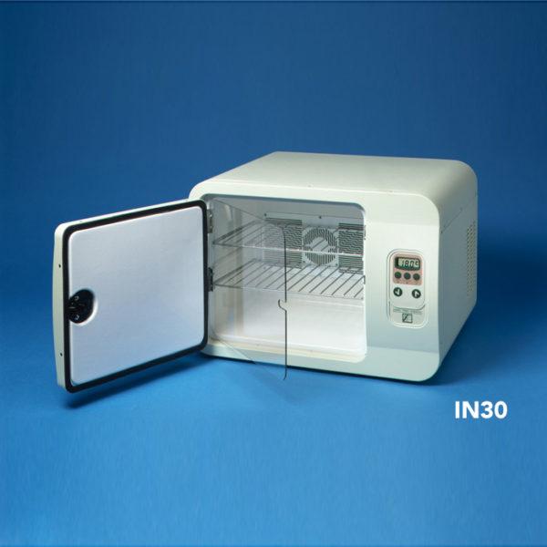 Torrey Pines Scientific - EchoTherm - Inkubator, bordmodeller 4