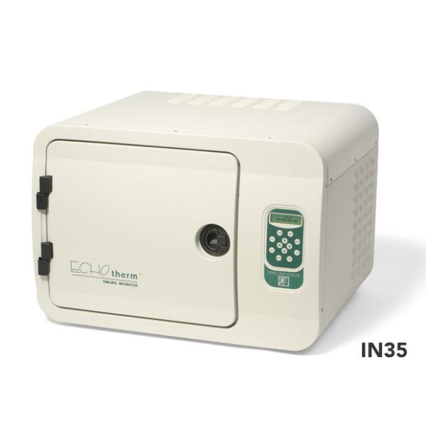 Torrey Pines Scientific - EchoTherm - Inkubator, bordmodeller 3