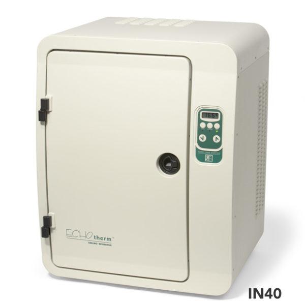 Torrey Pines Scientific - EchoTherm - Inkubator, bordmodeller 1