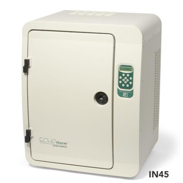 Torrey Pines Scientific - EchoTherm - Inkubator, bordmodeller 2