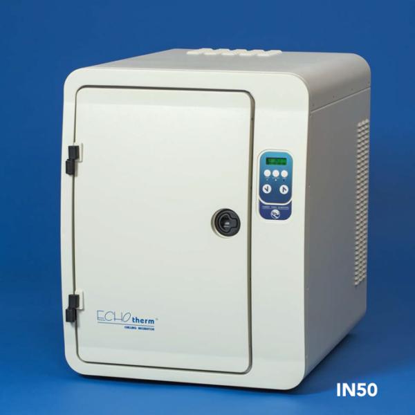 Torrey Pines Scientific - EchoTherm - Inkubator, bordmodeller 9