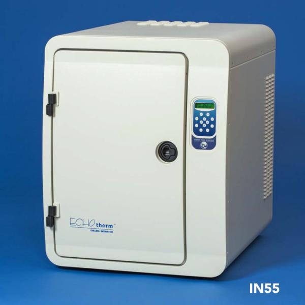 Torrey Pines Scientific - EchoTherm - Inkubator, bordmodeller 8