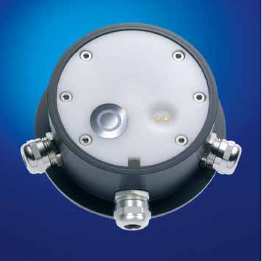 Lufft - IRS - Glatt veibane sensor 1