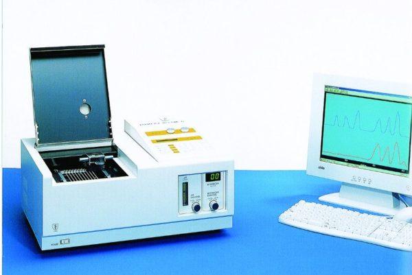 Iatron - MK-6 - Tynnsjiktskromatograf 1
