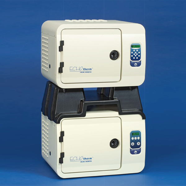 Torrey Pines Scientific - EchoTherm - Inkubator, bordmodeller 5