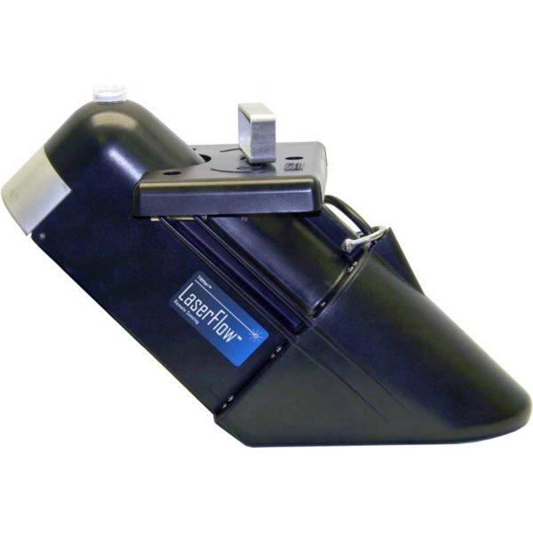 Teledyne Isco - LaserFlow - Mengdemåler, laser 1
