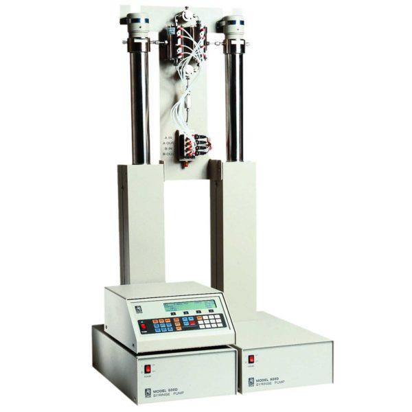 Teledyne Isco - Syringe Pumps - Pumper, høytrykk 1