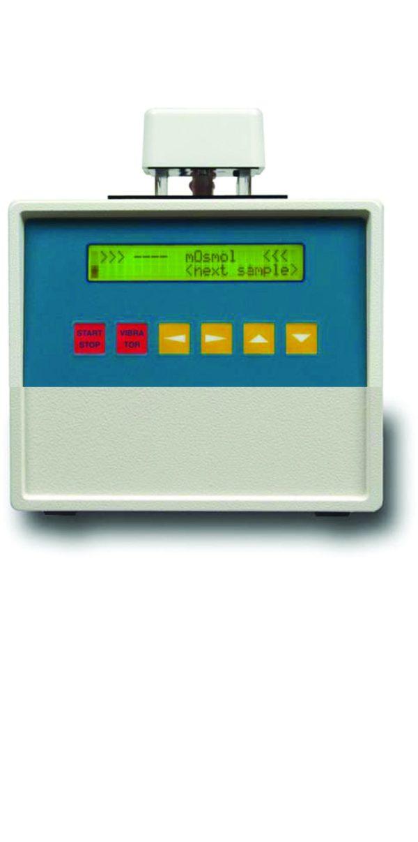 Knauer - k-7400 - Semi-mikro osmometer 1